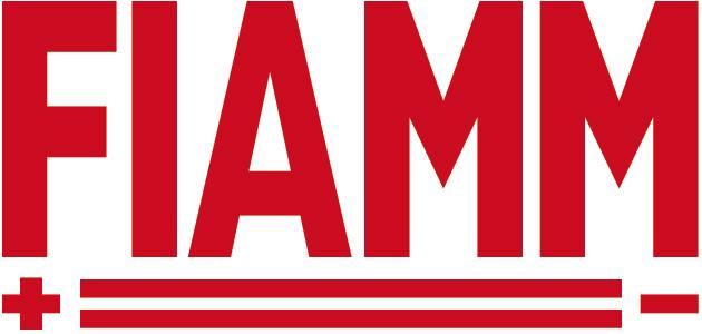 FIAMM Batterie per Moto Auto Camion