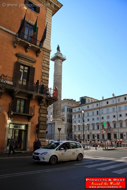 Roma e vaticano 2 roma 386 via del corso for Corso arredatore d interni roma