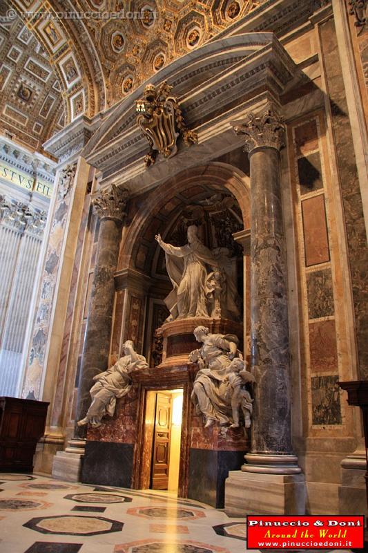 Roma E Vaticano 2 Roma Vaticano Basilica Di San Pietro