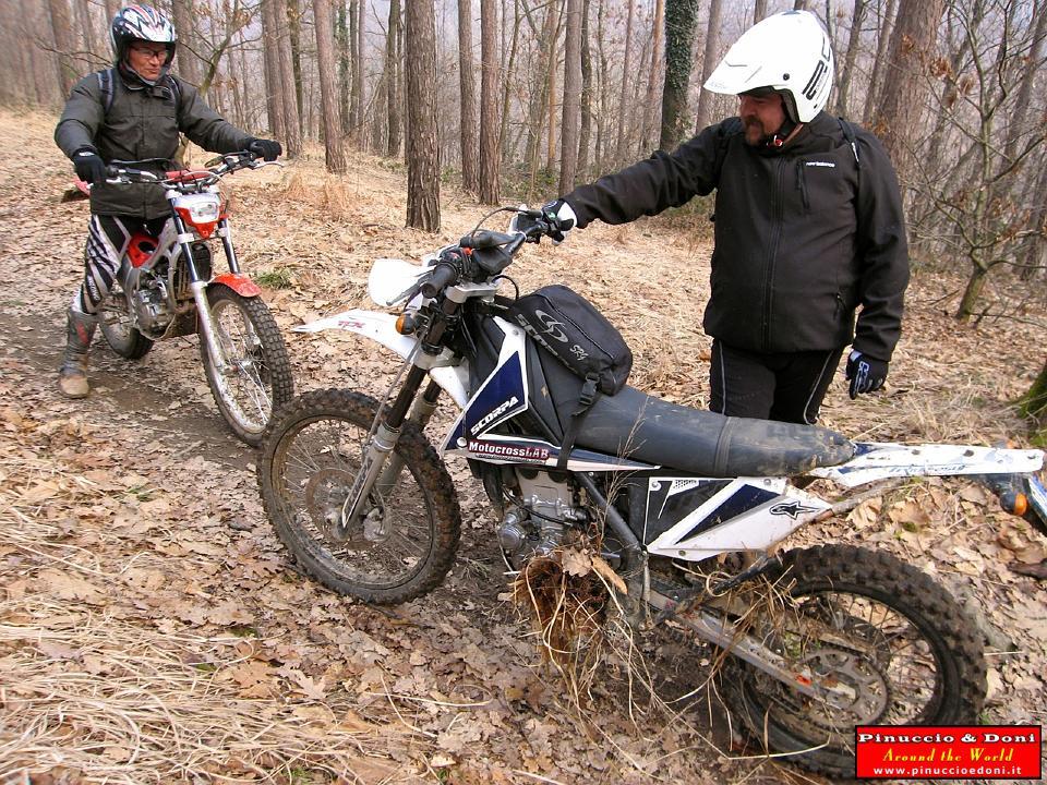 Motolavaggio nei boschi motolavaggio nei boschi 08 for Cabina innevata nei boschi